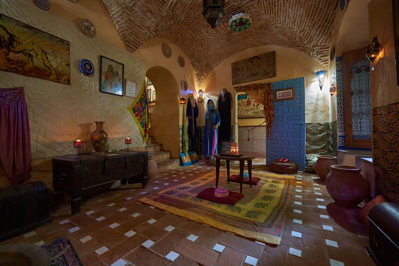 10-museo-arabe-Yusuf-Al-Burch