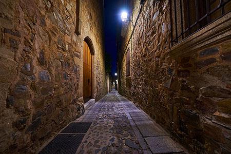 Calle del Olmo