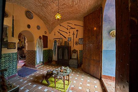 Casa-Museo Yusuf Al Burch