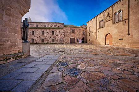 Palacio de los Mayoralgo